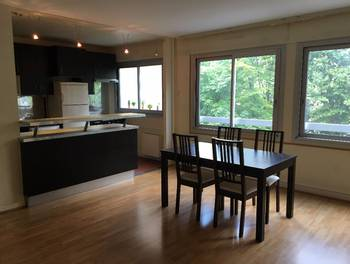 Appartement 3 pièces 66,39 m2