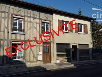 Maison 7 pièces 188 m2