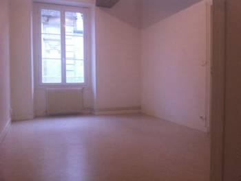 Appartement 2 pièces 35,76 m2