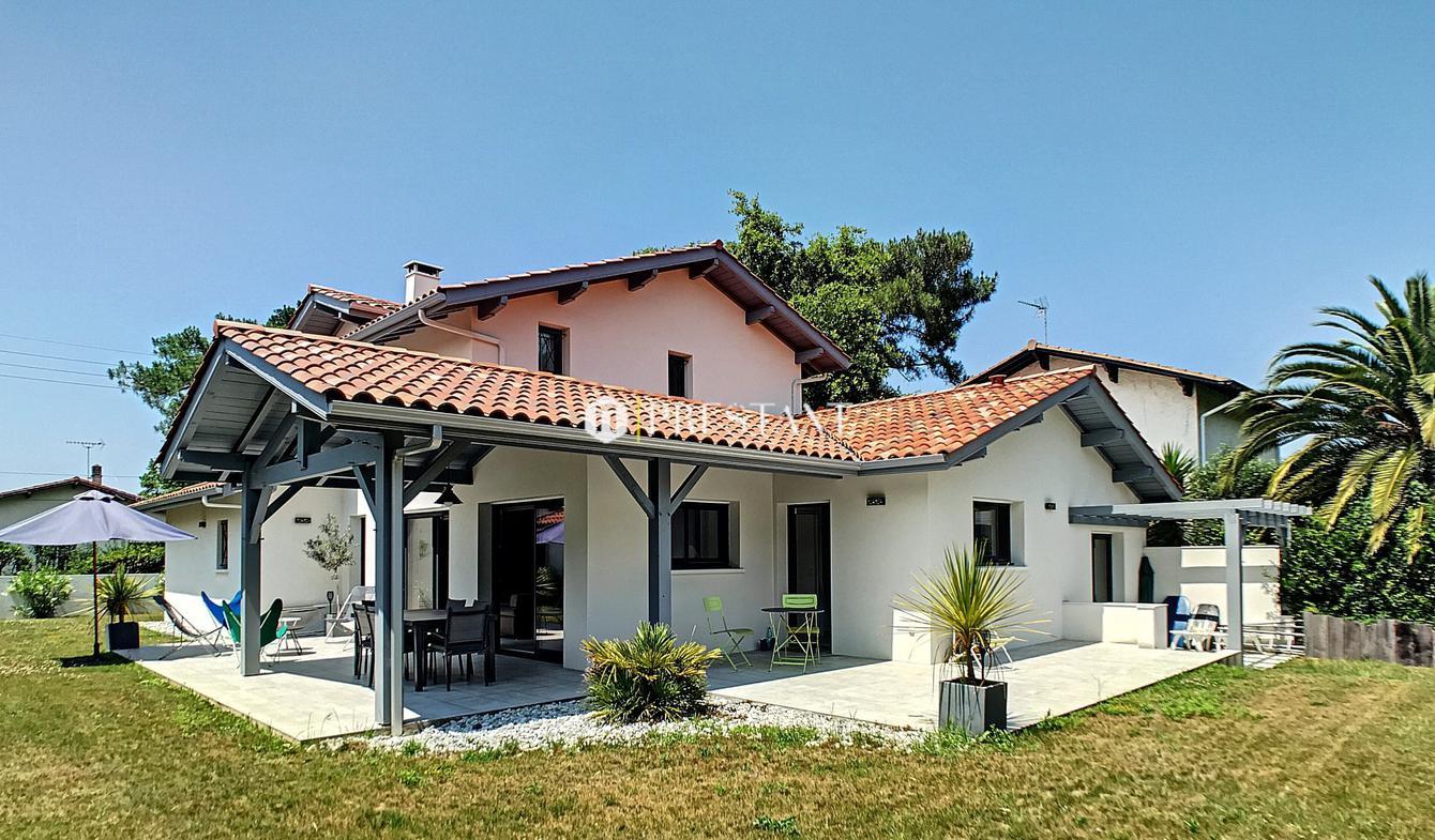Maison avec terrasse Anglet