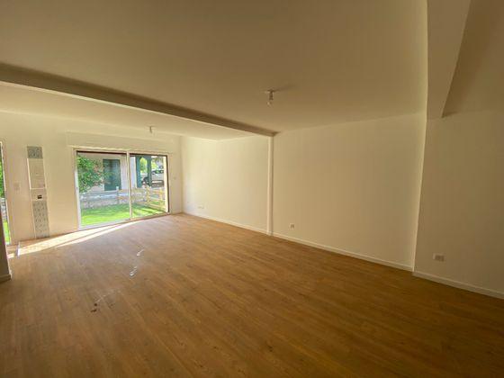 Vente appartement 3 pièces 71,08 m2