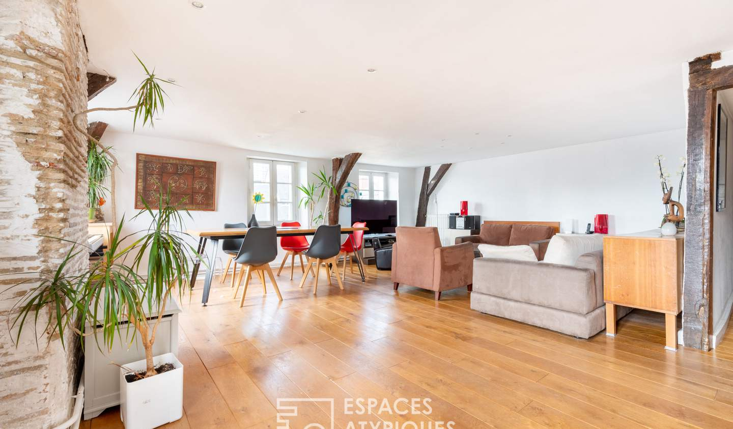 Apartment Rennes