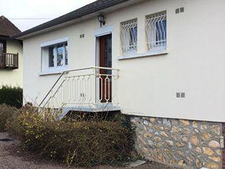 Maison Serquigny