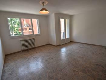 Appartement 4 pièces 86,6 m2