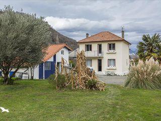Maison Pierrefitte-Nestalas
