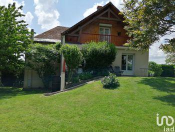 maison à Villerable (41)