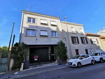 Appartement 4 pièces 91,55 m2