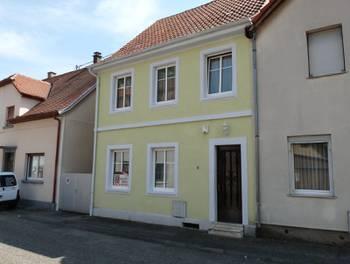 Maison 5 pièces 124,04 m2