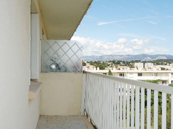 Location appartement 4 pièces 59,97 m2