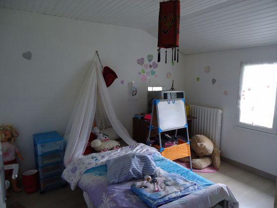 Vente maison 4 pièces 100,31 m2