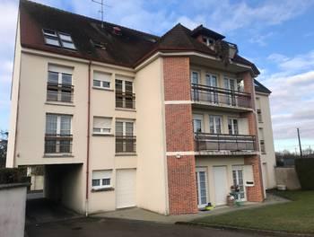 Appartement 2 pièces 39,93 m2