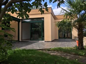 Maison 159 m2
