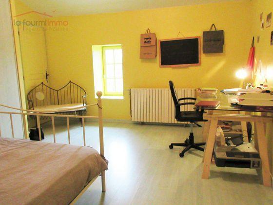 Vente maison 10 pièces 263 m2