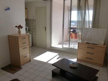 Appartement 2 pièces 19 m2