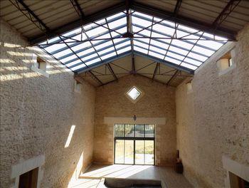 maison à La chapelle-baton (79)