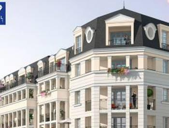 Appartement 5 pièces 120,35 m2