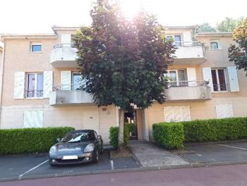 Appartement 2 pièces 48,72 m2