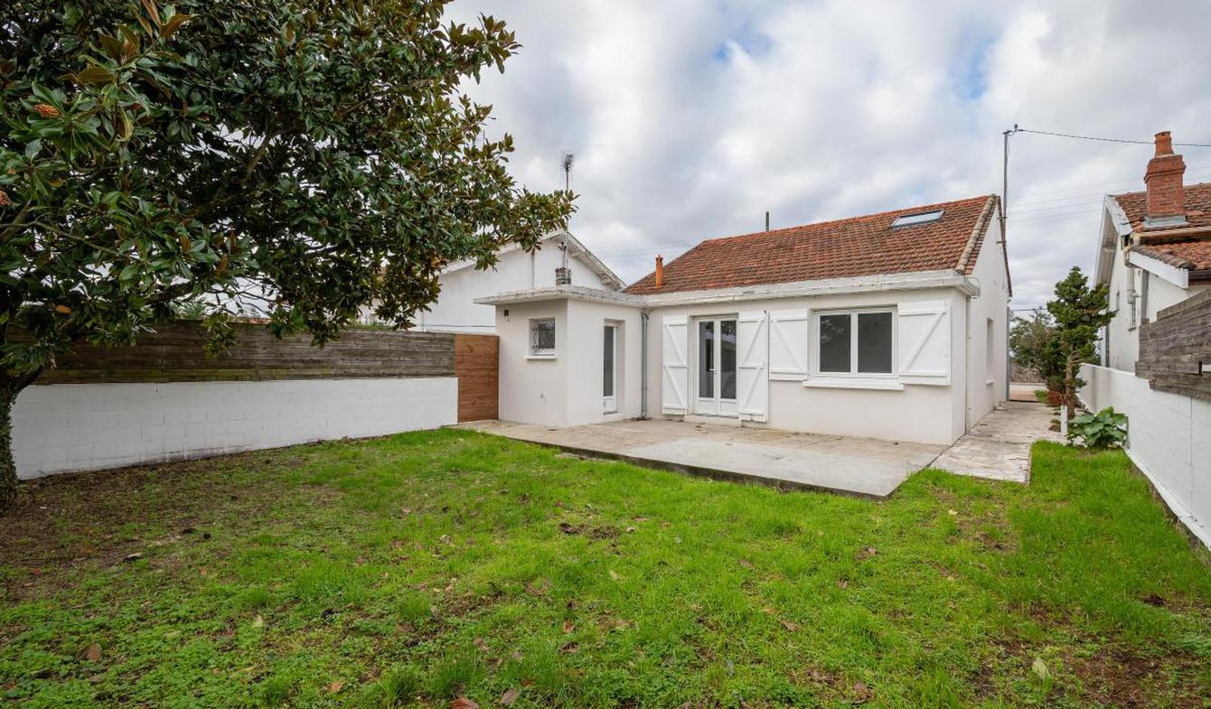 Maison avec terrasse Talence