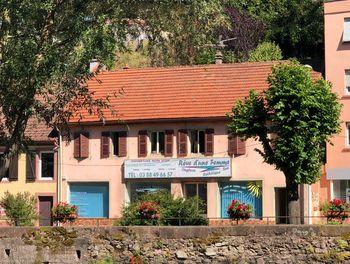maison à Schirmeck (67)
