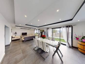 Maison 9 pièces 189 m2