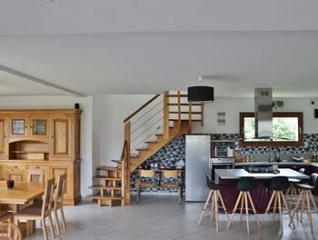 Maison 5 pièces 133,46 m2