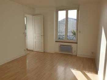 Appartement 2 pièces 38,98 m2
