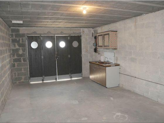 Location maison 4 pièces 81,38 m2