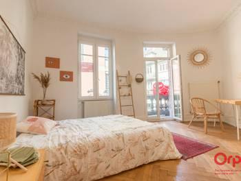 Appartement 4 pièces 104,04 m2