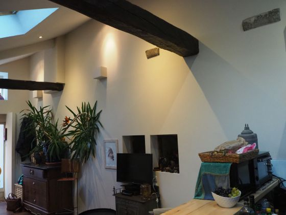 Vente studio 33 m2