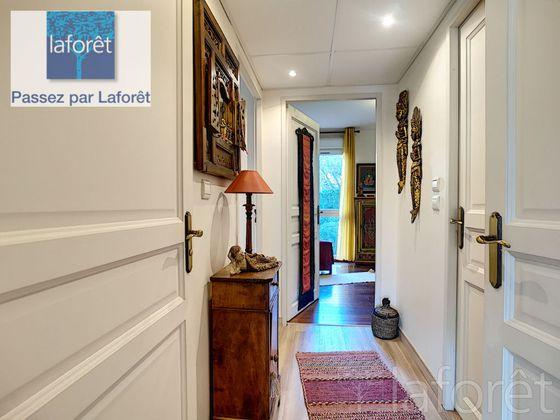 Vente appartement 3 pièces 79 m2