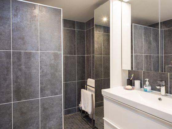 Vente appartement 4 pièces 104,23 m2