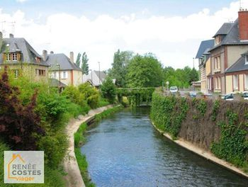 viager à Pont-l'eveque (14)