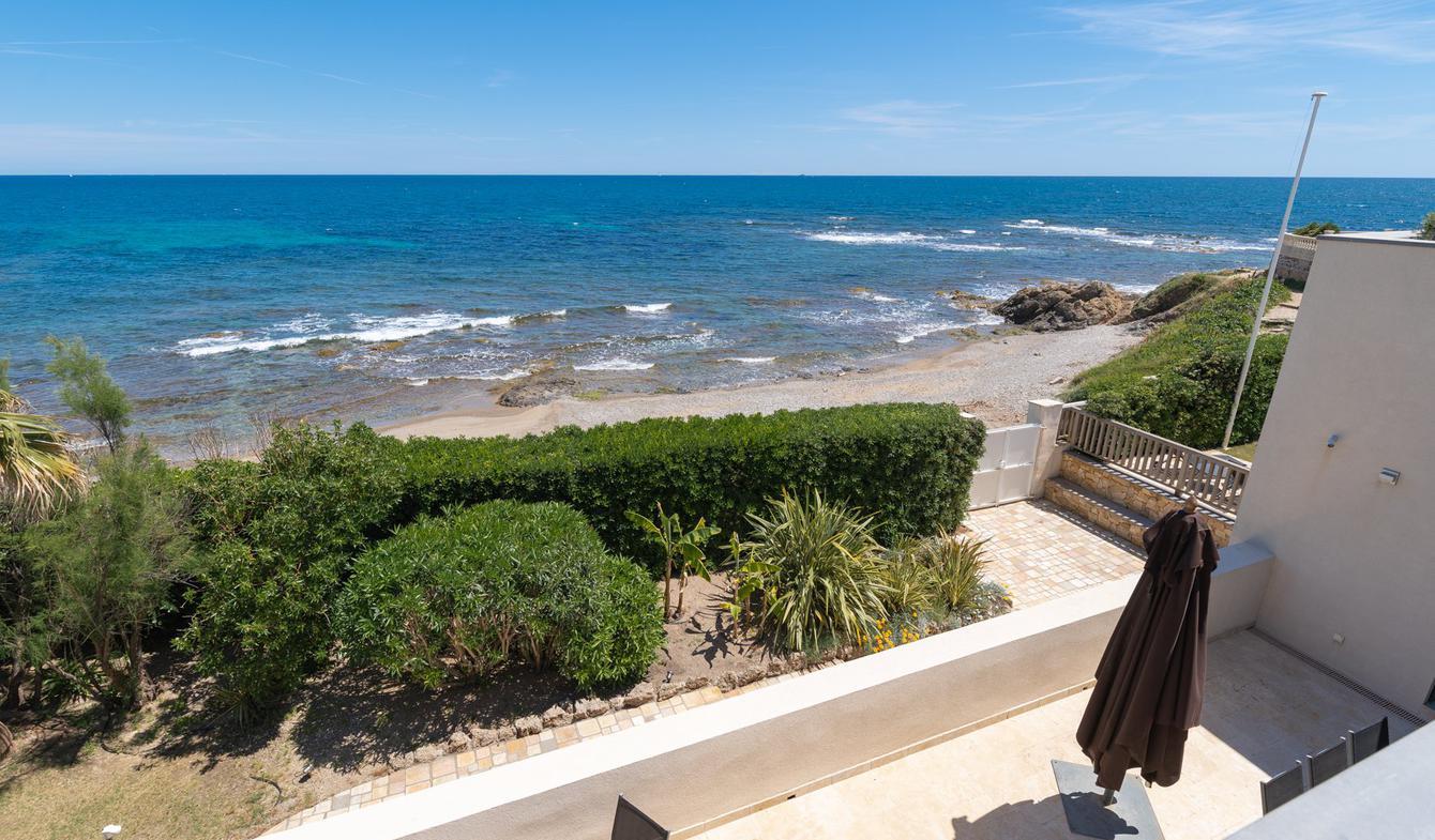 Villa with pool Saint aygulf