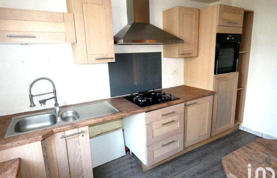 Vente maison 5 pièces 95 m² à Elliant (29370), 147 000 €