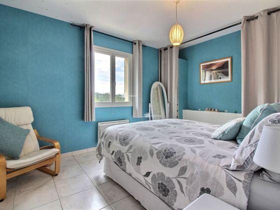 Vente villa 6 pièces 149 m2