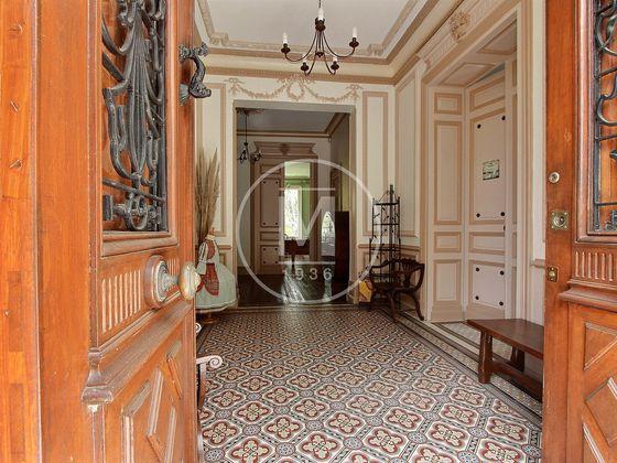Vente château 20 pièces 600 m2