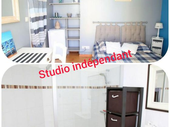 Location maison meublée 5 pièces 88 m2