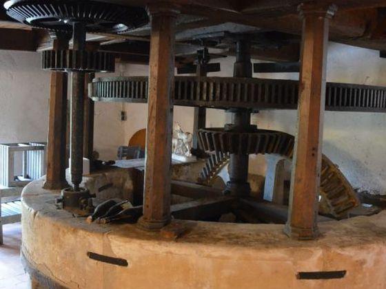 Vente moulin 10 pièces 350 m2