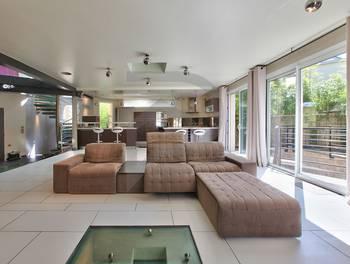Maison 8 pièces 309,27 m2