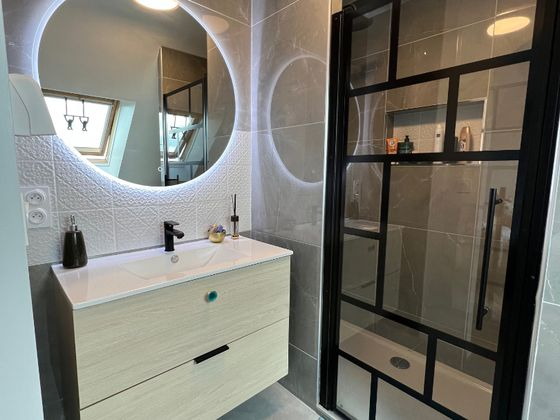 Vente appartement 2 pièces 48,92 m2