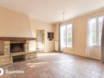 Maison 5 pièces 93,5 m2