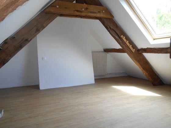 Location appartement 2 pièces 60 m2