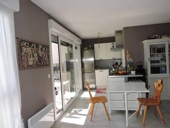 Studio 39,35 m2
