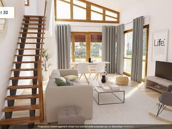 Maison 9 pièces 353 m2