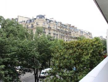 Appartement meublé 3 pièces 81,9 m2