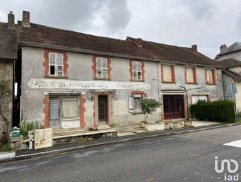 maison à Nexon (87)