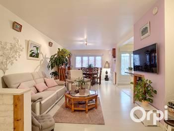 Appartement 3 pièces 69,1 m2