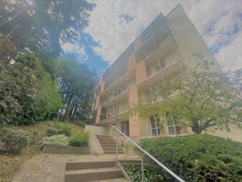 Appartement 6 pièces 117,07 m2