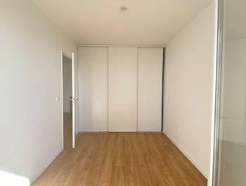 Appartement 3 pièces 59,11 m2