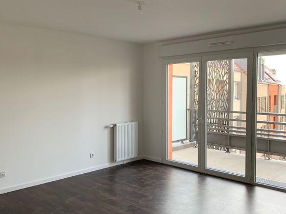 Location appartement 3 pièces 63,97 m2